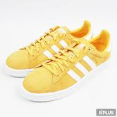 Adidas 女 CAMPUS W 經典復古鞋 - AQ1071