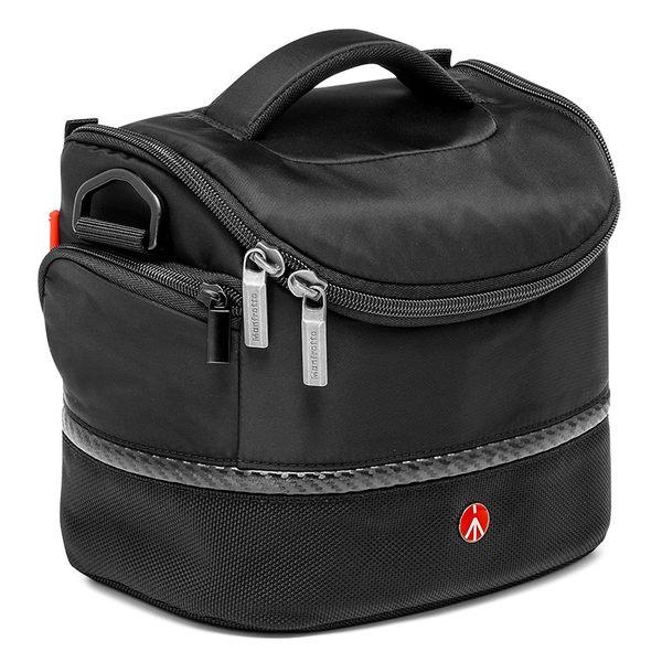 ◎相機專家◎ Manfrotto Shoulder Bag V 專業級輕巧側背包 MB MA-SB-5 相機包 公司貨