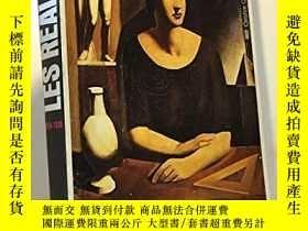 二手書博民逛書店Les罕見Realismes 1919-1939. Centre