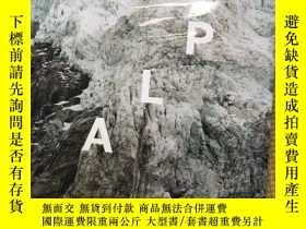 二手書博民逛書店Alp:罕見Alpine Landscape PicturesY