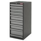 [ 家事達 ]  樹德HDC-1291    高荷重滑軌工具櫃-九抽 特價 置物櫃/收納櫃/整理櫃/分類櫃