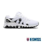 K-SWISS Tubes Comfort 200輕量訓練鞋-女-白/銀/黑