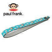 PAUL FRANK 大嘴猴 SH11 藍點點 寬版手腕帶 (3期0利率 免運 湧蓮公司貨) 微單眼/小DC相機專用 13PF-SH11
