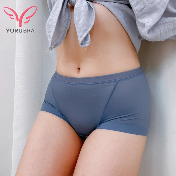 【玉如阿姨】貼心閨蜜無痕褲。透氣-吸汗-舒適-包臀-高腰-台灣製。※K062