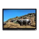 【OCULUS】15.6吋輕便式 FHD 顯示器 (ZSC-P15A)《可接 Switch / PS4》