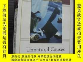 二手書博民逛書店Unnatural罕見CausesY146810 P. D. J