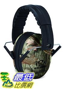 [美國直購] Walker s GWP-FKDM-CMO Children-Baby & Kids Hearing Protection, Camo折疊耳罩,迷彩
