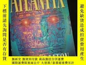 二手書博民逛書店ATLANTYX罕見CHASE DALTON Special Advanced Readers Edition