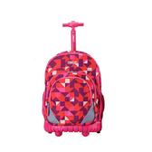 新款兒童拉桿書包初高中小學生6-12周歲男孩女孩減壓雙肩背包托包
