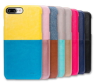 ★APP Studio★【 Zero+ 】Zero+ iPhone 7 Plus(5.5吋) PU高質感手機保護殼