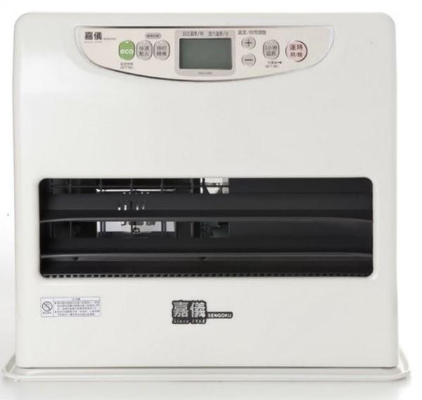 ◤特A級福利出清品‧數量有限◢ 台灣製造 KE 嘉儀 電子氣化式煤油暖爐 KEG-425A