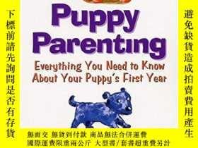 二手書博民逛書店Puppy罕見ParentingY255562 Greye, Jan  Smith, Gail Harperc