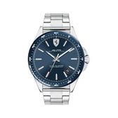 FERRARI 法拉利賽車設計款腕錶/0830527