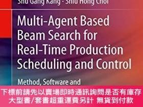 二手書博民逛書店Multi-agent罕見Based Beam Search For Real-time Production S