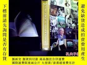 二手書博民逛書店KNOWLEDGE罕見for GENERATIONS(1807——2007)英文原版書、12開精裝本【 2】Y