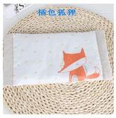 嬰兒定型枕貢緞純棉枕頭LYH1799【大尺碼女王】