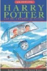 (二手原文書)Harry Potter and the Chamber of Secrets