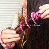 日本流行DIY不傷髮捲髮棒 美髮工具 捲髮神器 燙髮器