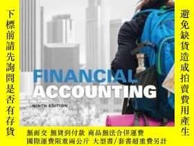 二手書博民逛書店Financial罕見Accounting - Standalone BookY307751 Jerry J.