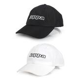 KAPPA 運動帽(台灣製 防曬 遮陽 帽子 鴨舌帽≡體院≡ 304VNX0