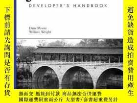 二手書博民逛書店Jabber罕見Developer s HandbookY256260 William Wright Sams