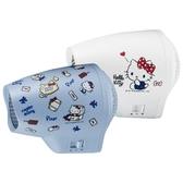 Pingo 品工 Travel Qmini x Hello Kitty極輕隨身掌型吹風機(1支入) 款式可選【小三美日】三麗鷗授權