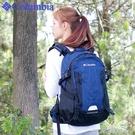 哥倫比亞雙肩背包30L男女戶外超輕防水休閒登山包徒步旅游騎行包 一米陽光