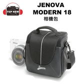 JENOVA 吉尼佛 MODERN18 相機包 【台南-上新】 可放 微單眼 類單眼  可用在腰間上 內附包包背帶