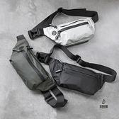 胸包休閒戶外運動斜背包騎行包防水腰包男【愛物及屋】