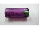 全館免運費【電池天地】TADIRAN TL-5955  2/3AA 3.6V一次性鋰電池 帶針腳 焊腳 正負極出PIN