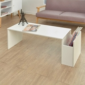 Loxin【BG1473】ikloo歐風優雅茶几桌 邊桌 長桌 桌子