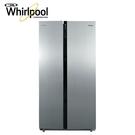 [Whirlpool 惠而浦]590公升對開門冰箱 WHS620MG【下單前請確認貨況】
