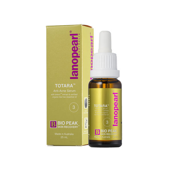 Lanopearl 桃柁茶樹淨膚精華液(LB44)