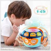樂趣不倒翁幼兒拍打玩具(幼兒聲光玩具)