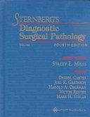 二手書博民逛書店《Sternberg s Diagnostic Surgical Pathology》 R2Y ISBN:0781740517