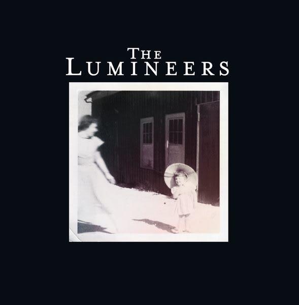 魯米尼爾樂團  同名專輯 CD The Lumineers / The Lumineers (音樂影片購)