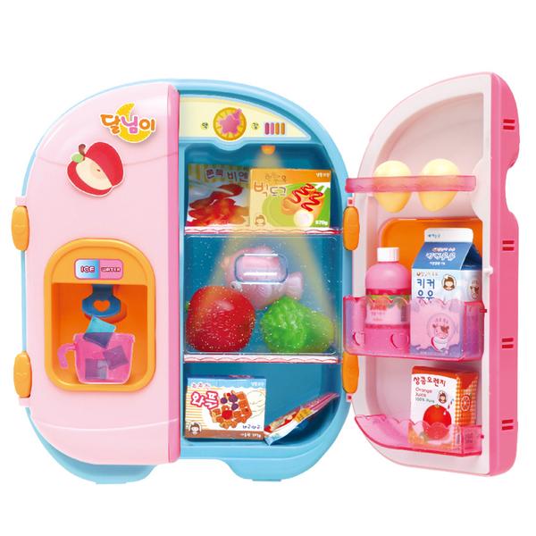 特價 DALIMI 快樂小冰箱_DL32650