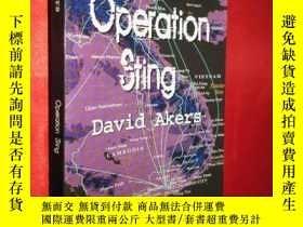 二手書博民逛書店Operation罕見Sting 【詳見圖】Y5460 Aker