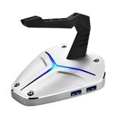 店長推薦 一拖四多接口HUB鼠標集線器usb分線器3.0電腦擴展高速