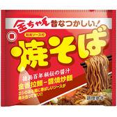 金香拉麵-醬燒炒麵 103g【愛買】