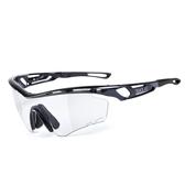 騎行眼鏡變色偏光近視戶外男女運動跑步鏡自行車防藍光眼鏡