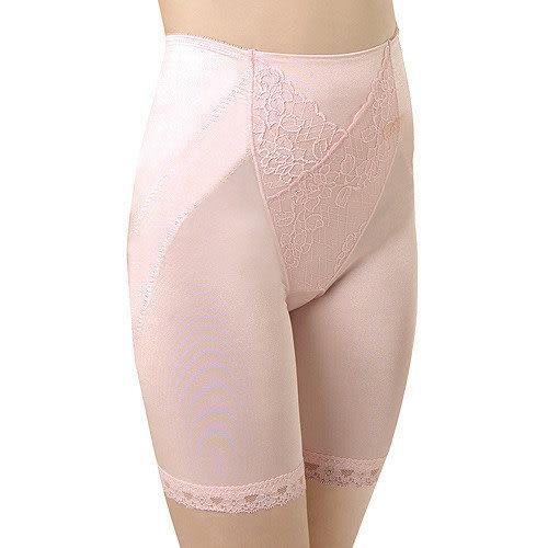 【奇買親子購物網】妮妮 NiNi 輕機能緊身修飾褲(粉)