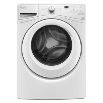 送槽洗錠+洗衣精 含標準安裝/舊機回收 Whirlpool 惠而浦 15KG 滾筒洗衣機 WFW75HEFW