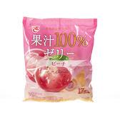 日本ace-bakery濃厚水蜜桃果凍