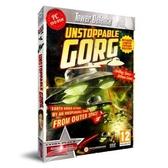 【軟體採Go網】PCGAME-全民公敵 Gorg Unstoppable Gorg 英文版★太空戰爭/外星人的星際大戰★