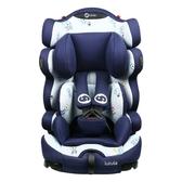 兒童安全汽車座椅嬰兒車載坐椅9個月-3-4-12歲寶寶安全座椅 喵可可