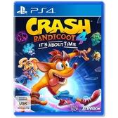 [哈GAME族]預購片 預計10/2發售 系列最新作 經典動作遊戲 PS4 袋狼大進擊 4:時空之旅 英文版