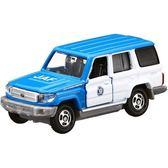 【 TOMICA火柴盒小汽車 】TM044 豐田LAND CRUISER╭★ JOYBUS玩具百貨