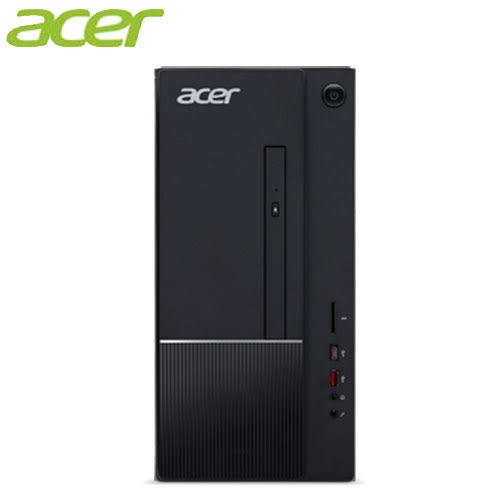 ACER i5六核高效獨顯戰將機TC-865【愛買】