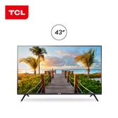 TCL 43S6500 43吋 HDR Android 液晶顯示器 螢幕 顯示器 電視 三年保固